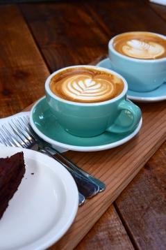 Jeju Cafe