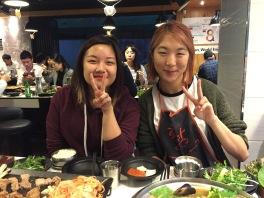 Chillin' in Shinchon